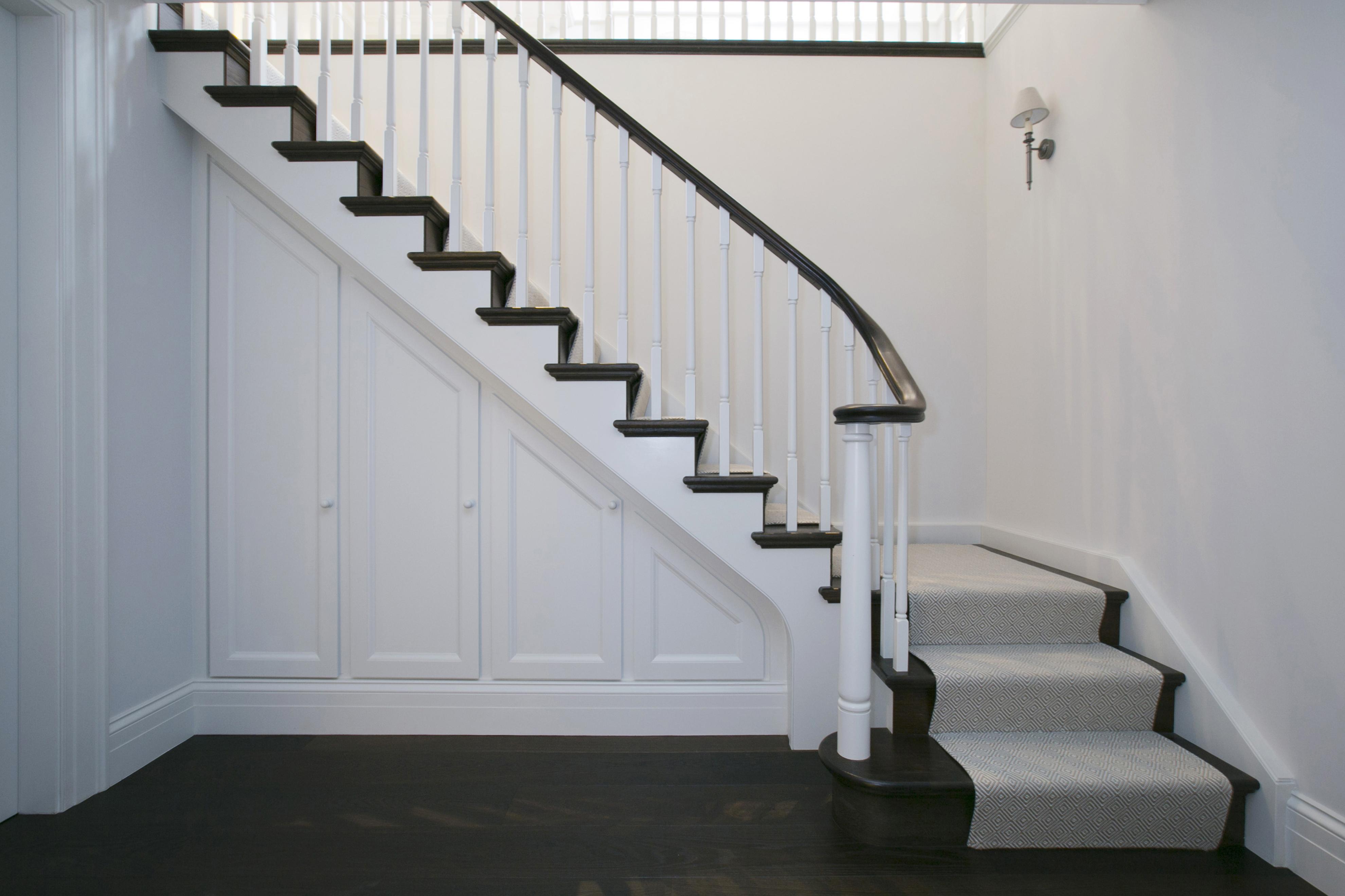 stair runner eg