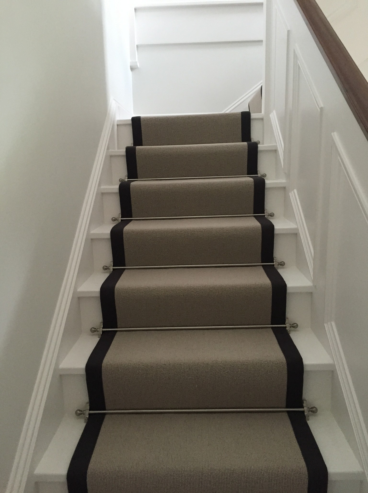 Stair Runners Gallery Page The Prestige Flooring Co Surrey