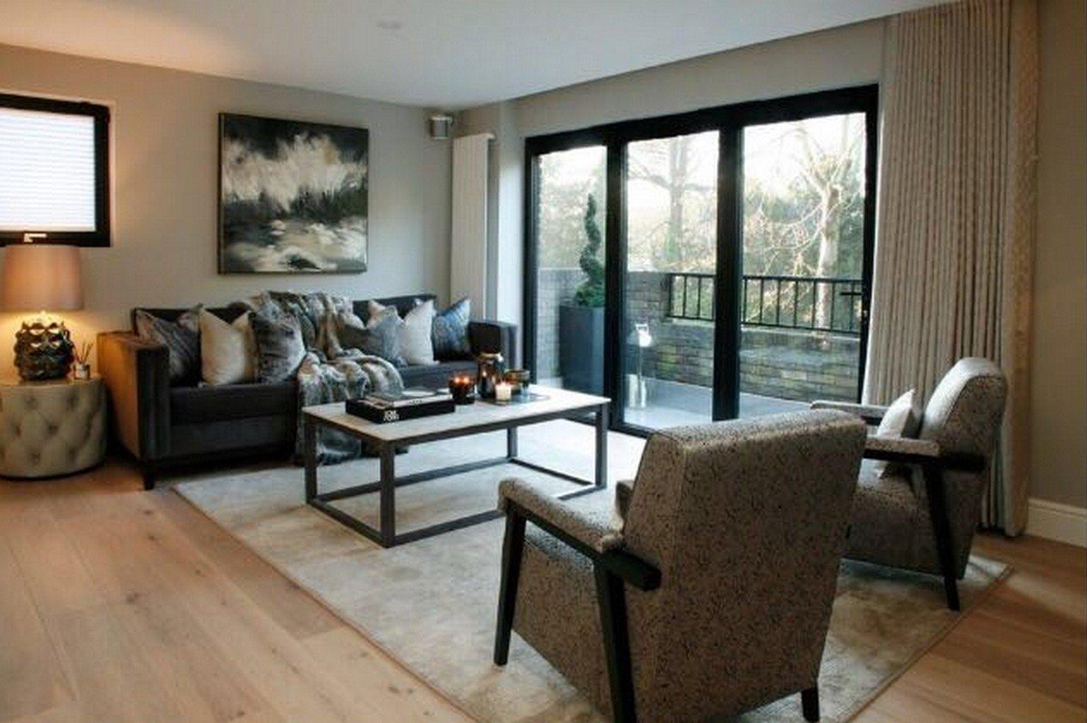 luxury wood flooring with faux silk luxury rug