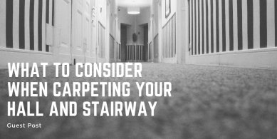 carpet-hall-and-stairway